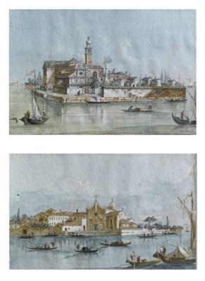 Giacomo Guardi (Venezia 1764-1
