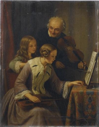 Basile de Looze (Zeele 1809-18