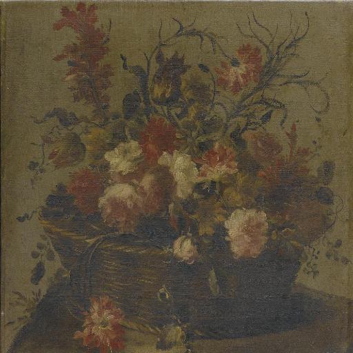 Maestro dei fiori Guardeschi (