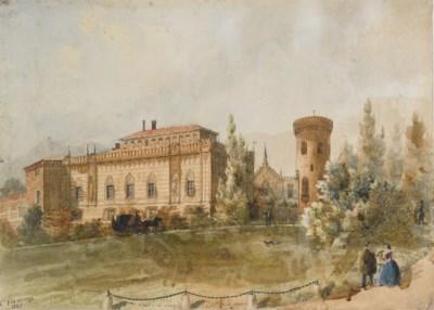 Carlo Piacenza (Torino 1814-18