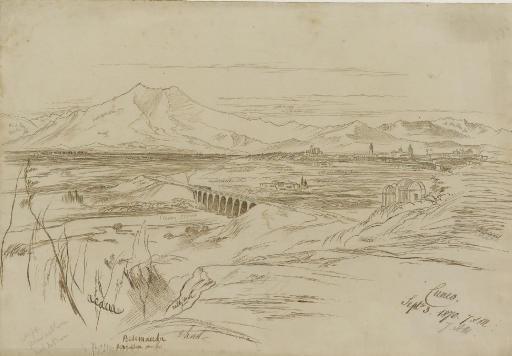 Edward Lear (Holloway 1812-188