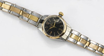 ROLEX OYSTER PERPETUAL, 1965 C