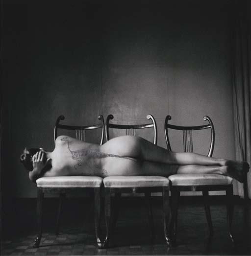 Isabella Gherardi (N.1962)