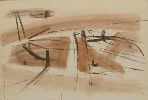 Bice Lazzari (1900-1981)