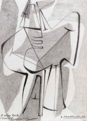 Enrico Prampolini (1894-1956)