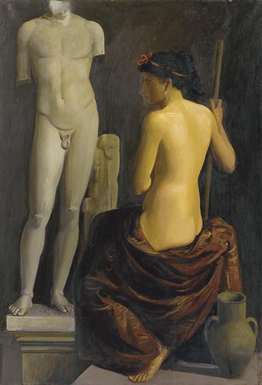 Achille Funi (1890-1972)