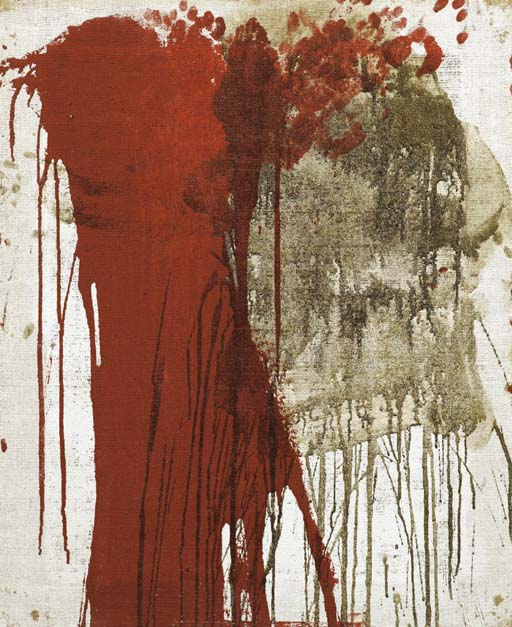 Hermann Nitsch (N.1938)