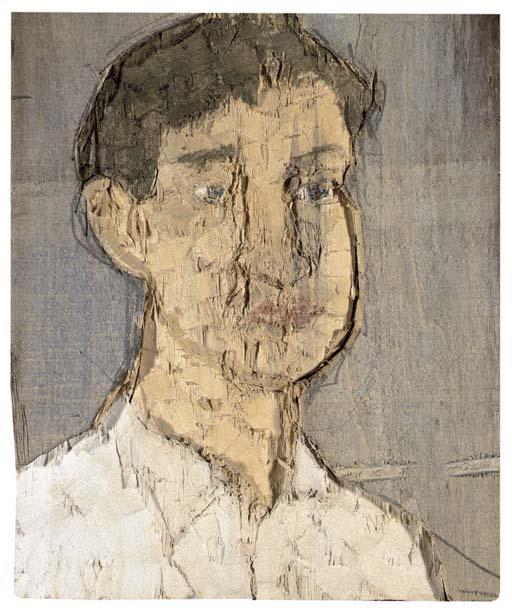 Stephan Balkenhol (N. 1957)