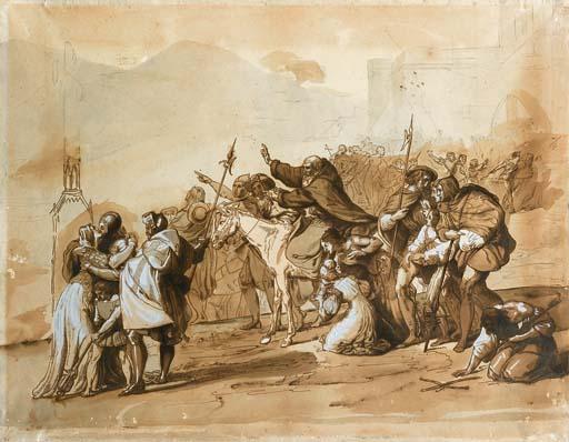 Francesco Hayez (Venezia 1791-