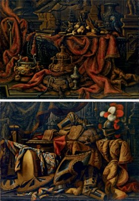 Antonio Tibaldi (Roma 1635-dop