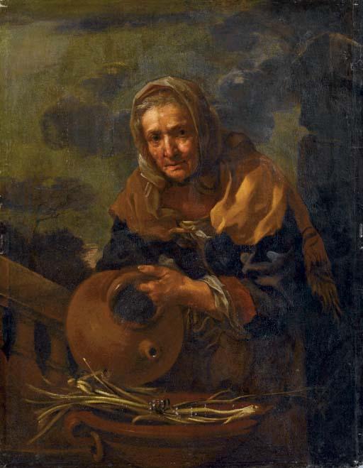 Bernhard Keil, Monsù Bernardo