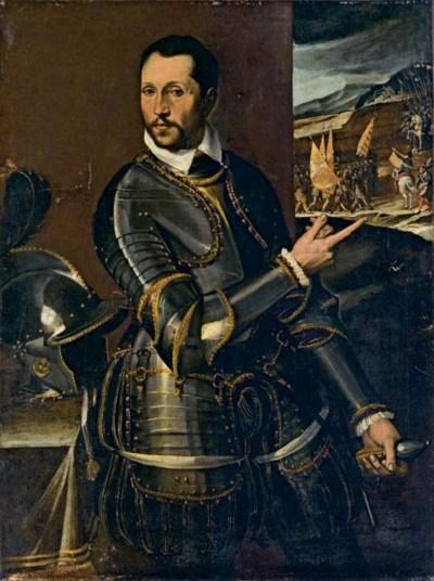 Bartolomeo Passerotti (Bologna