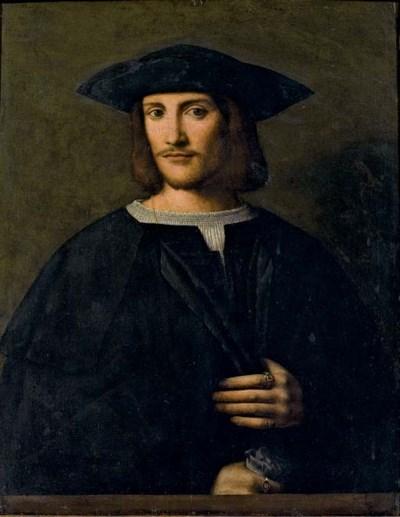Bartolomeo Veneto (1502-1531 T