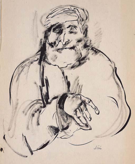 Anna Ticho (1894 - 1980)