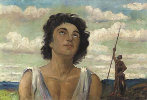Lesser Ury (1861 - 1931)
