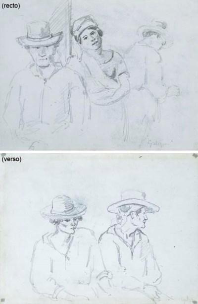 Camille Pissarro (1830 - 1903)