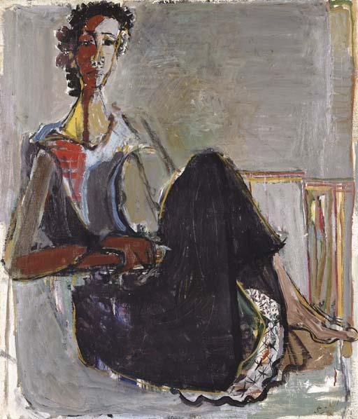 Yehezkel Streichman (1906 - 19