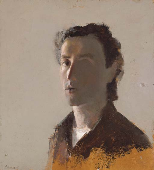 Daniel Enkaoua (B. 1962)