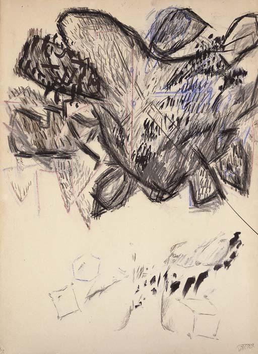 Aviva Uri (1927 - 1989)
