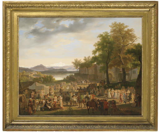 WOLFGANG-ADAM TOEPFFER (1766-1