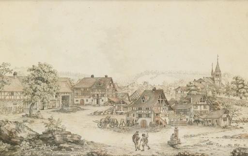 JOHANN JAKOB ASCHMANN (1747-18