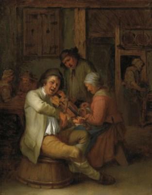 JOHANN BAPTIST HÖCHLE (1754-18