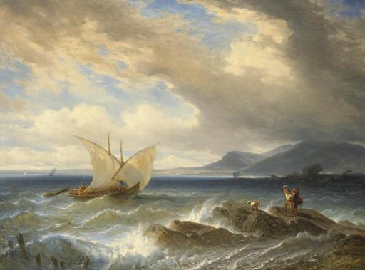 Sturm, 1872