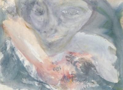 MARTIN DISLER (1949-1996)