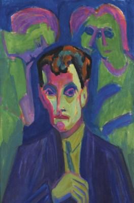 HERMANN SCHERER (1893-1927)