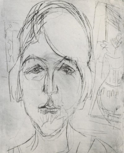 ALBERT MÜLLER (1897-1926)