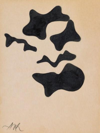 HANS ARP (1886-1966)
