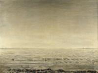 Laag water - Low tide