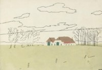 Boerderij in Joppe - opus:326