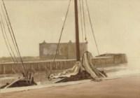 Schippershaven, Hellervoetsluis