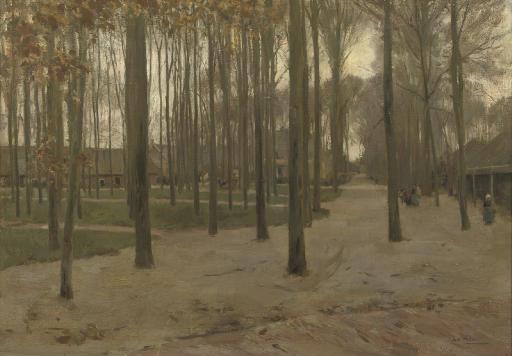 Anton Rudolf Mauve Jun. (Dutch