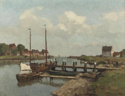 Johannes Embrosius Wetering de