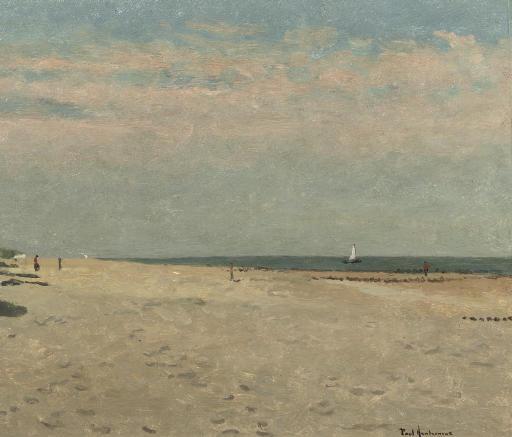 Paul Arntzenius (Dutch, 1883-1