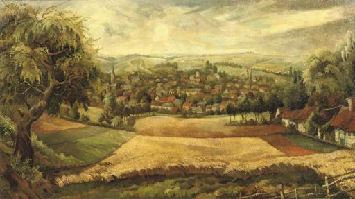 Theodorus Jacobus Groeneveld (
