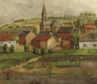 A view of Gulpen
