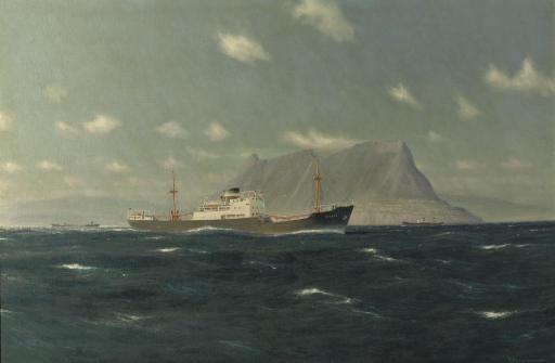 Robert Schmidt-Hamburg (German
