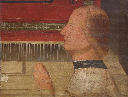 Seraphin Maurer, after Bocaccio Bocaccino