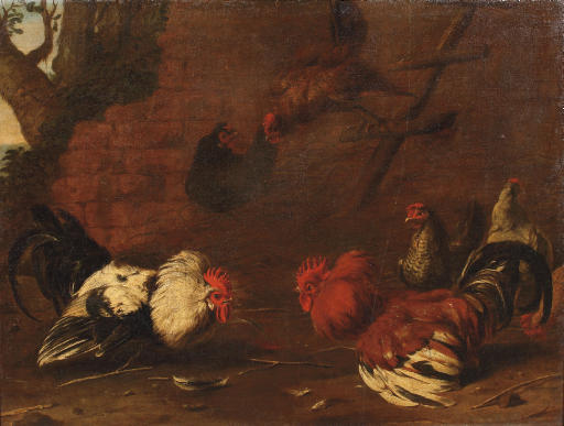 Attributed to Peter van Boucle