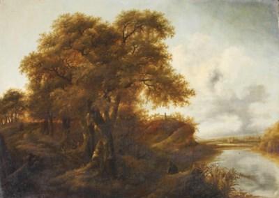 Jan Vermeer van Haarlem (Haarl