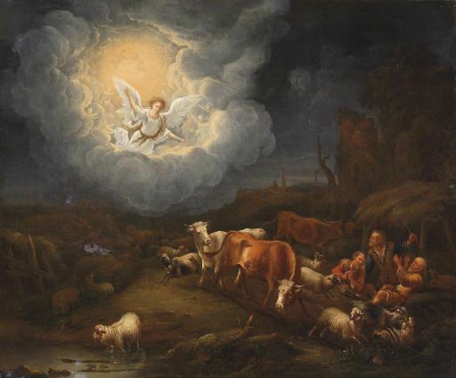 Michiel Carree (The Hague 1657
