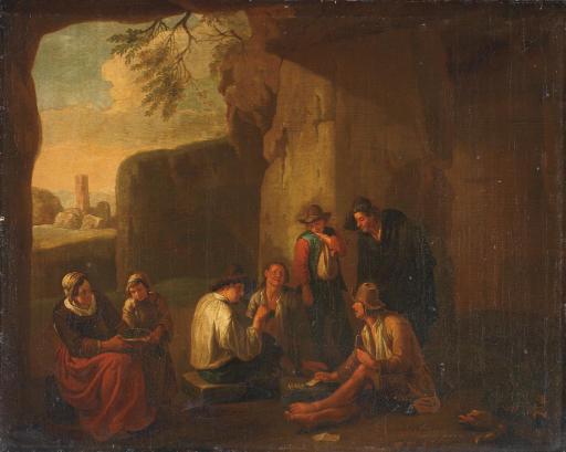 Norbert van Bloemen (Antwerpen
