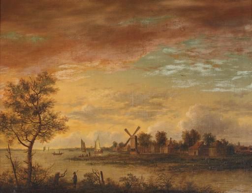 Jan de Beijer (Aarau 1703-c. 1