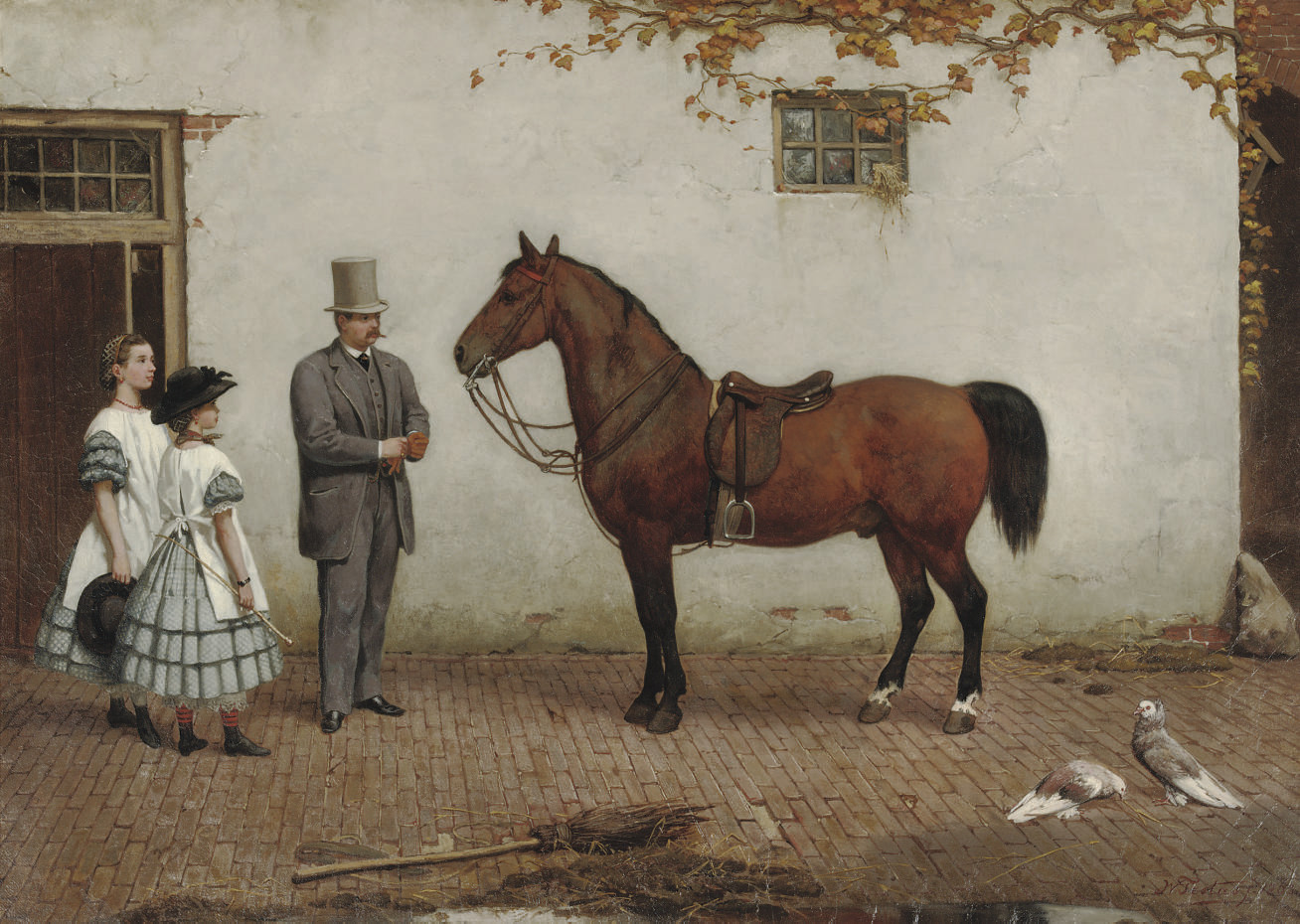 Willem de Famars Testas (Dutch