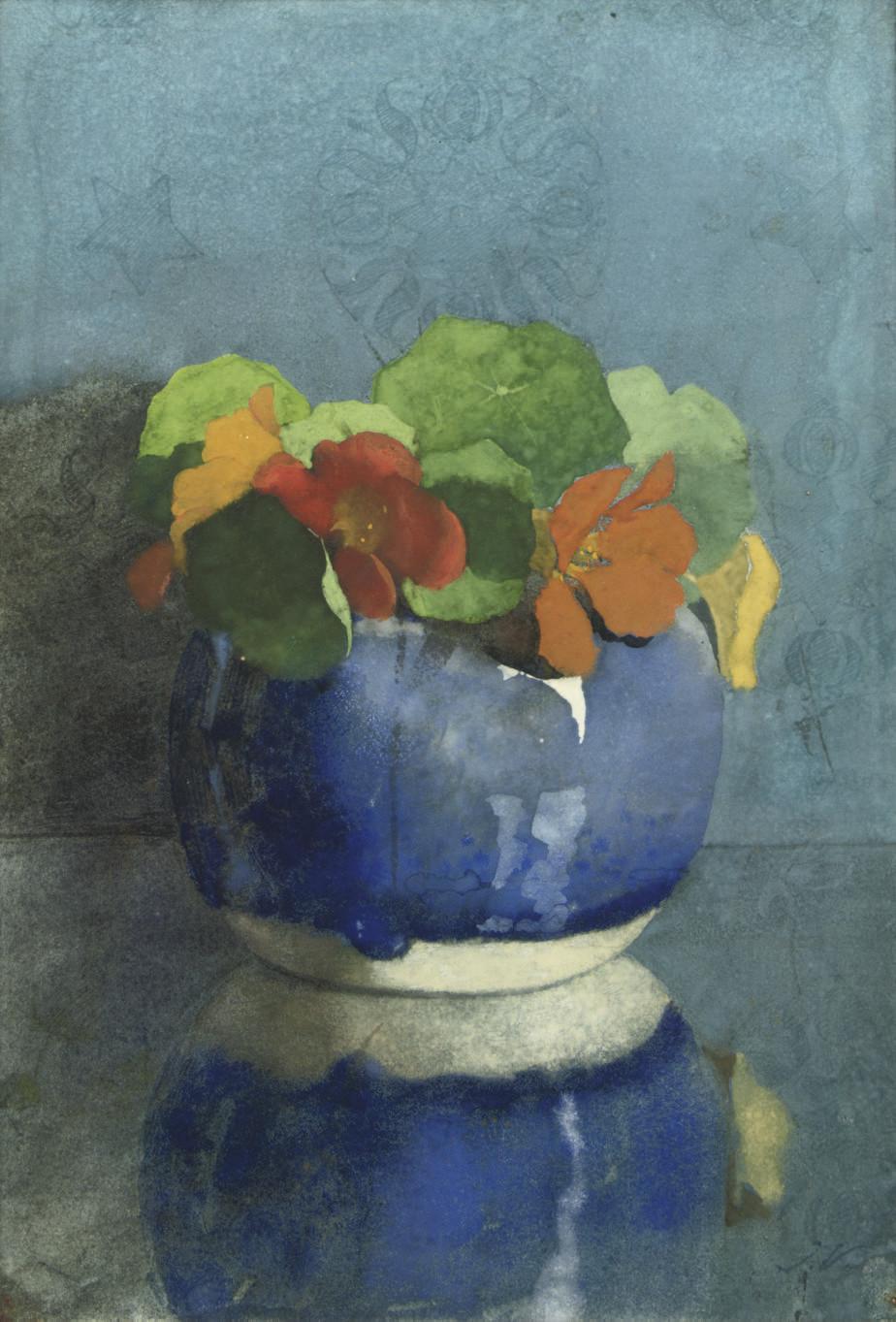 Jan Voerman (Dutch, 1857-1941)