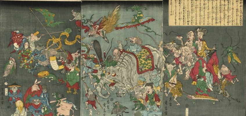 Shusai (act. 1860-1880)