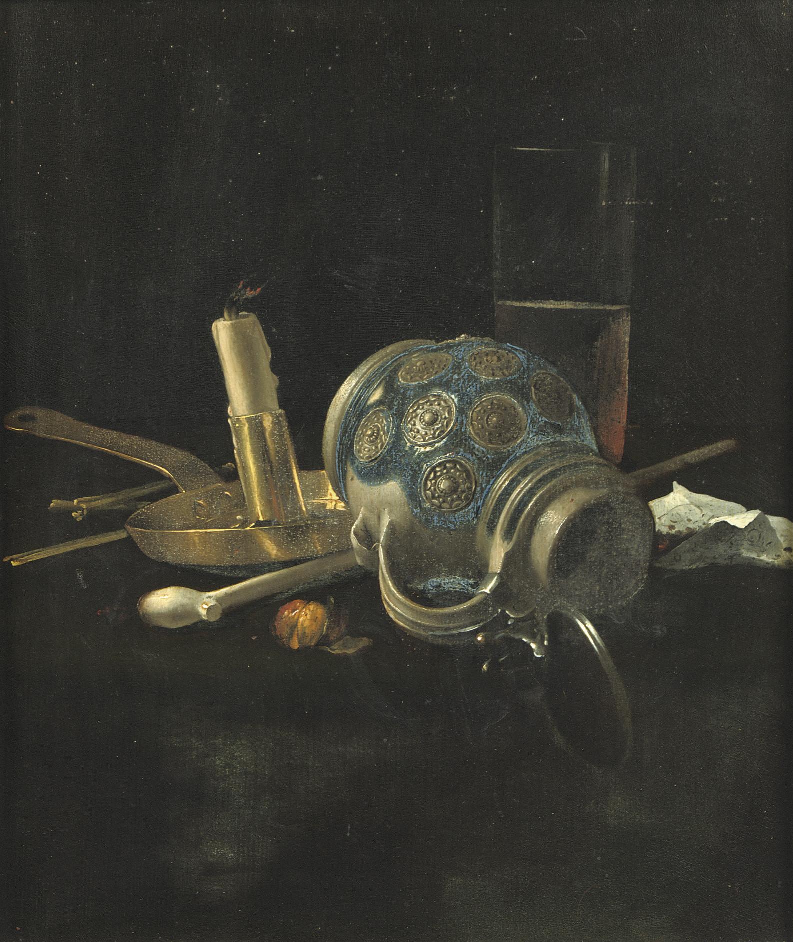Cornelis van Lelienbergh (? c.